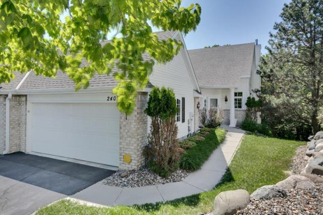 2409 Skyline Drive, Bloomington, MN 55425 (#5247718) :: The Preferred Home Team