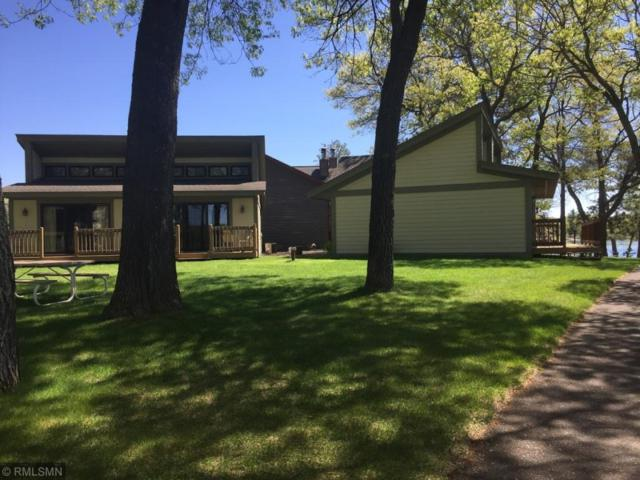 1685 Kavanaugh Drive #6144, East Gull Lake, MN 56401 (MLS #5247761) :: The Hergenrother Realty Group