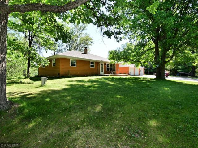 28504 E Bass Lake Road, Grand Rapids, MN 55744 (MLS #5247782) :: The Hergenrother Realty Group