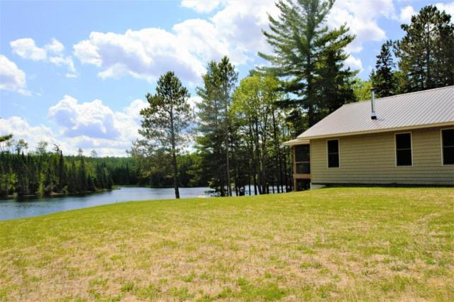 52570 Ames Rd, Spring Lake, MN 56680 (MLS #5247795) :: The Hergenrother Realty Group