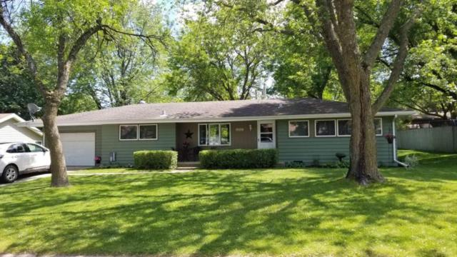 1403 Plainview Lane, Albert Lea, MN 56007 (MLS #5247841) :: The Hergenrother Realty Group
