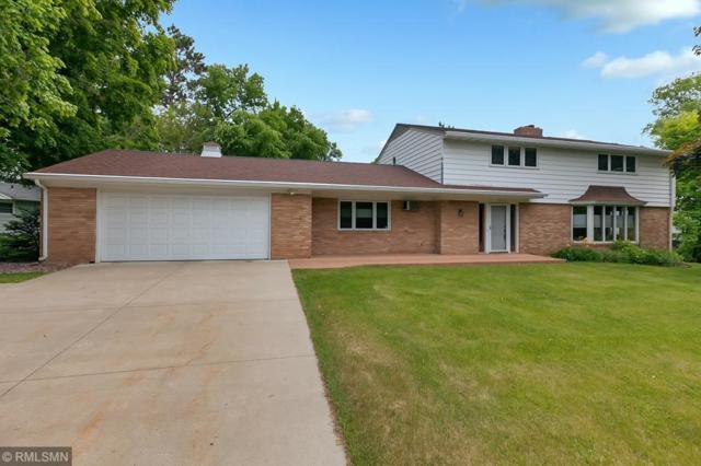 1866 Kilian Boulevard SE, Saint Cloud, MN 56304 (#5247872) :: House Hunters Minnesota- Keller Williams Classic Realty NW