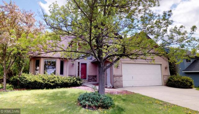 4411 W 150th Street, Savage, MN 55378 (#5247882) :: The Preferred Home Team