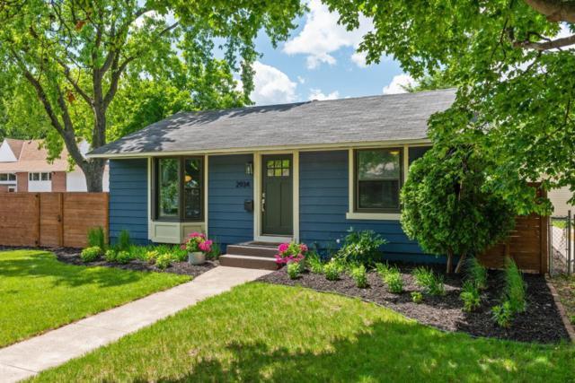 2934 Rhode Island Avenue S, Saint Louis Park, MN 55426 (#5247890) :: House Hunters Minnesota- Keller Williams Classic Realty NW