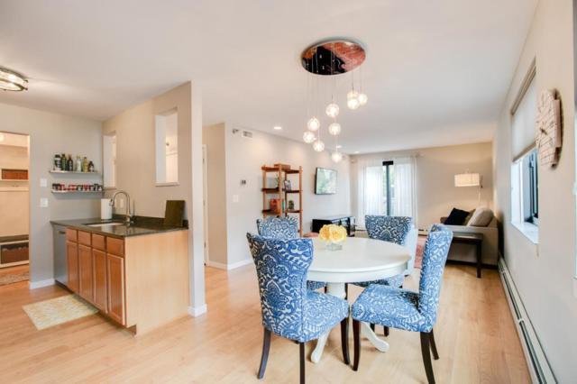 48 Groveland Terrace B402, Minneapolis, MN 55403 (#5247897) :: House Hunters Minnesota- Keller Williams Classic Realty NW