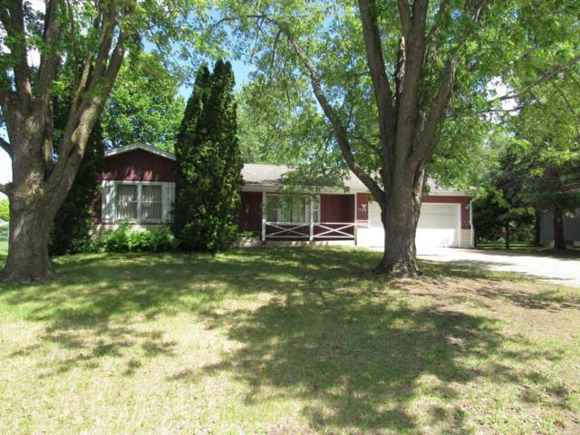 704 Front Avenue, Park Rapids, MN 56470 (#5247952) :: House Hunters Minnesota- Keller Williams Classic Realty NW