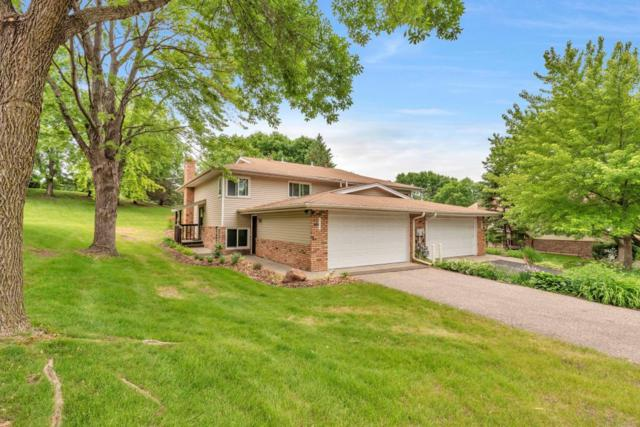 6140 Creek View Ridge, Minnetonka, MN 55345 (#5247963) :: The Sarenpa Team