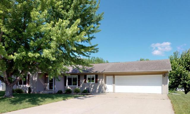 303 Paul Hanson Drive, Clarks Grove, MN 56016 (MLS #5248068) :: The Hergenrother Realty Group