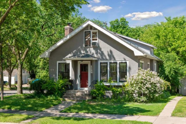 5054 Zenith Avenue S, Minneapolis, MN 55410 (#5248100) :: House Hunters Minnesota- Keller Williams Classic Realty NW