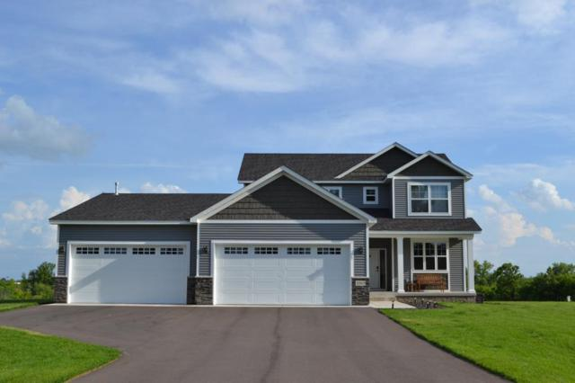 39191 Fawn Avenue, North Branch, MN 55056 (MLS #5248225) :: The Hergenrother Realty Group