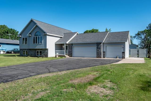 6036 322nd Street, Saint Cloud, MN 56303 (#5248397) :: House Hunters Minnesota- Keller Williams Classic Realty NW