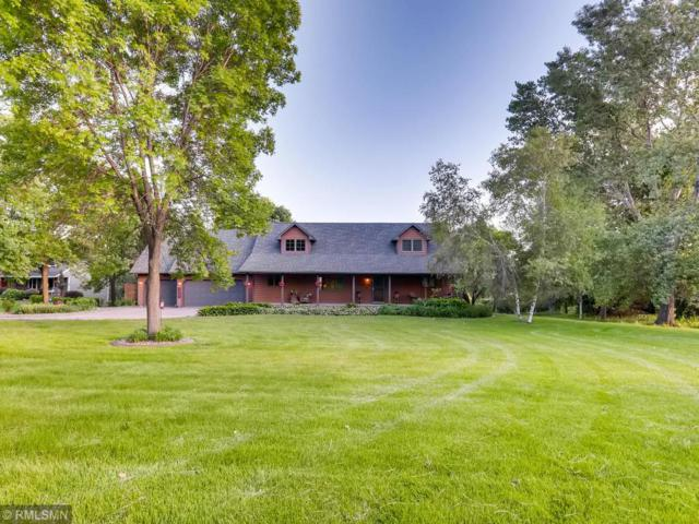 2035 Hamel Road, Medina, MN 55340 (#5248417) :: House Hunters Minnesota- Keller Williams Classic Realty NW
