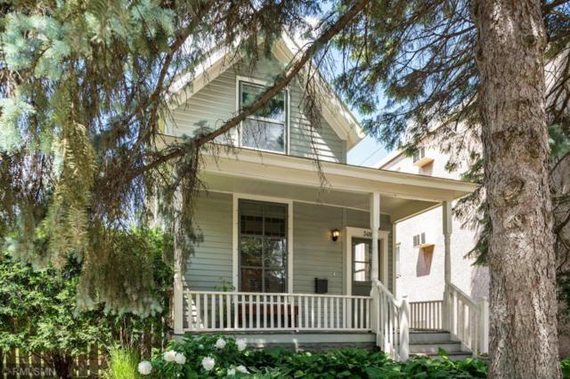 3418 Grand Avenue S, Minneapolis, MN 55408 (#5248462) :: House Hunters Minnesota- Keller Williams Classic Realty NW