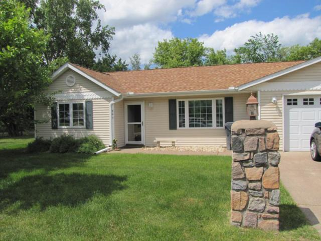 405 8th Avenue NE, Pine City, MN 55063 (MLS #5248509) :: The Hergenrother Realty Group