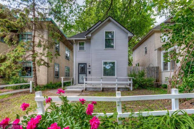 2924 30th Avenue S, Minneapolis, MN 55406 (#5248510) :: House Hunters Minnesota- Keller Williams Classic Realty NW