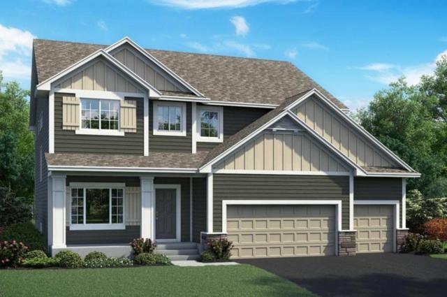 5238 Porchlight Ridge, Woodbury, MN 55129 (#5248520) :: The Preferred Home Team