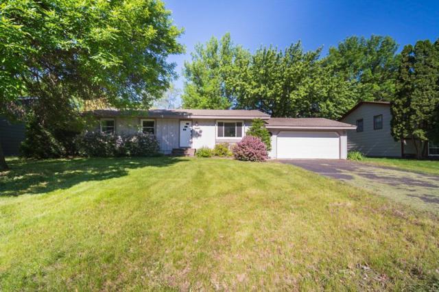 13073 Saratoga Lane N, Champlin, MN 55316 (#5248526) :: House Hunters Minnesota- Keller Williams Classic Realty NW