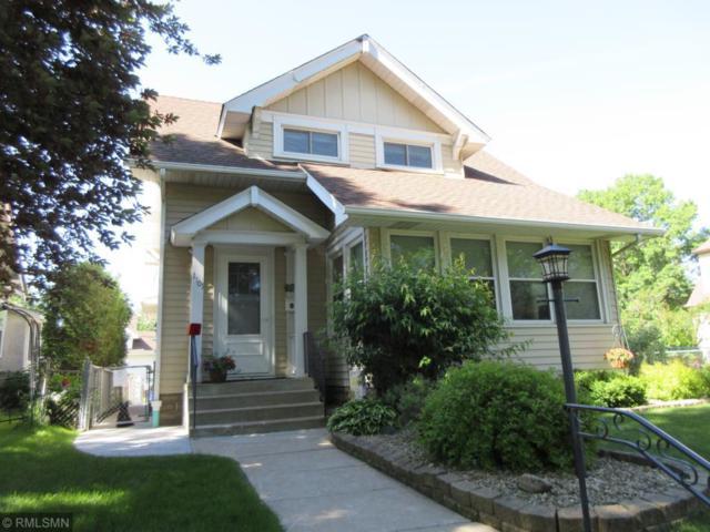 1101 Hyacinth Avenue E, Saint Paul, MN 55106 (#5248576) :: The Preferred Home Team
