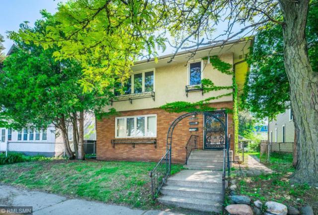 1305 Washington Street NE, Minneapolis, MN 55413 (#5248640) :: The Preferred Home Team