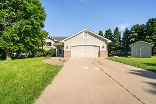 703 1st Avenue SE, New Prague, MN 56071 (MLS #5248688) :: The Hergenrother Realty Group