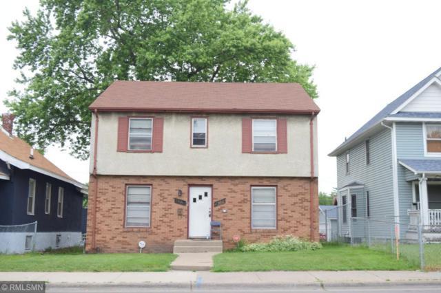 1921 Penn Avenue N, Minneapolis, MN 55411 (#5248733) :: The Preferred Home Team