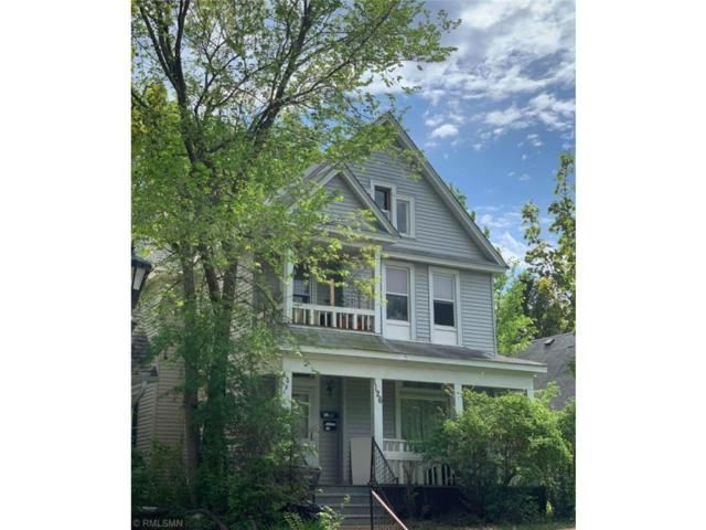 1126 Margaret Street, Saint Paul, MN 55106 (#5248740) :: The Preferred Home Team