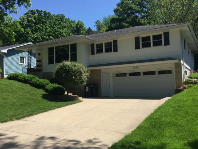 2308 11th Avenue NW, Rochester, MN 55901 (MLS #5248798) :: The Hergenrother Realty Group