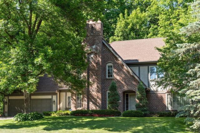 18520 Beaverwood Road, Minnetonka, MN 55345 (#5248808) :: The Sarenpa Team