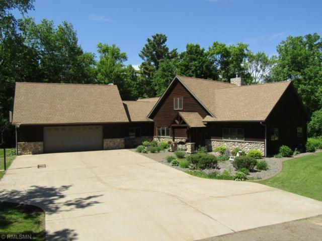 15184 Lofty Pines Road, Pine City, MN 55063 (#5248811) :: The Janetkhan Group
