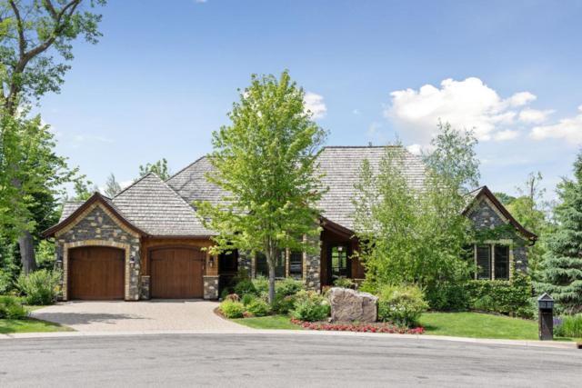 1620 Locust Hills Place, Wayzata, MN 55391 (#5248861) :: House Hunters Minnesota- Keller Williams Classic Realty NW