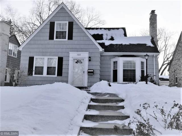 5809 Park Avenue S, Minneapolis, MN 55417 (#5248869) :: The Odd Couple Team
