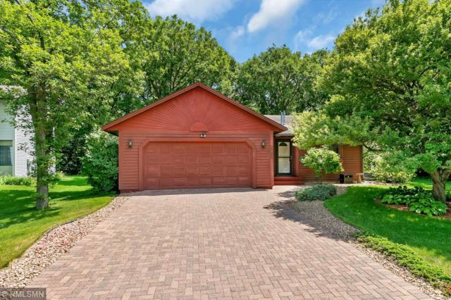 2752 Park Drive, Saint Cloud, MN 56303 (MLS #5248874) :: The Hergenrother Realty Group