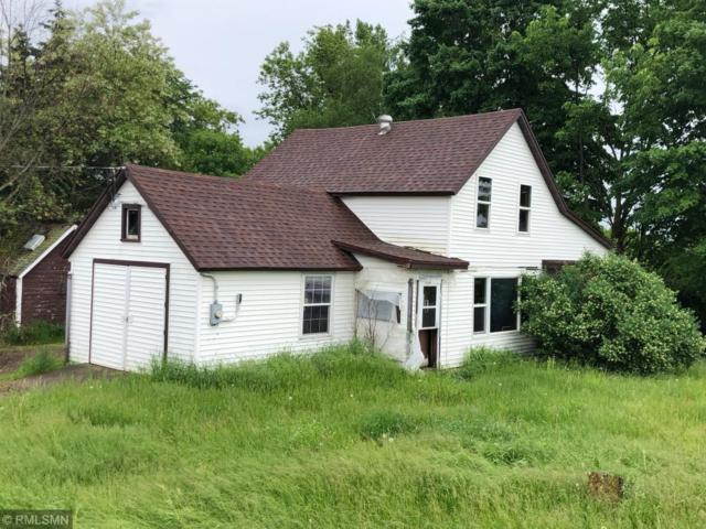 1138 Us Highway 63, Clayton Twp, WI 54889 (#5248932) :: House Hunters Minnesota- Keller Williams Classic Realty NW