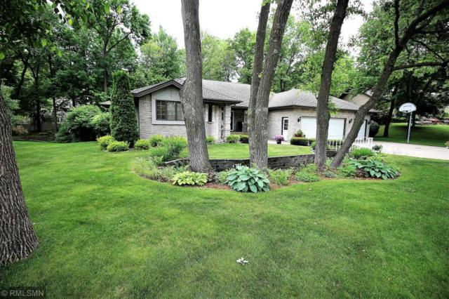 514 10th Street N, Sartell, MN 56377 (MLS #5248963) :: The Hergenrother Realty Group
