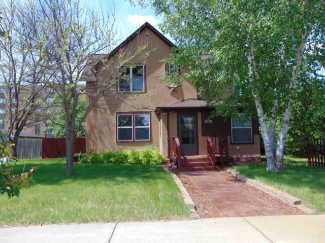 305 Pleasant Avenue S, Park Rapids, MN 56470 (#5248992) :: House Hunters Minnesota- Keller Williams Classic Realty NW