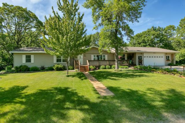 21083 Edgewater Court, Richmond, MN 56368 (MLS #5249055) :: The Hergenrother Realty Group