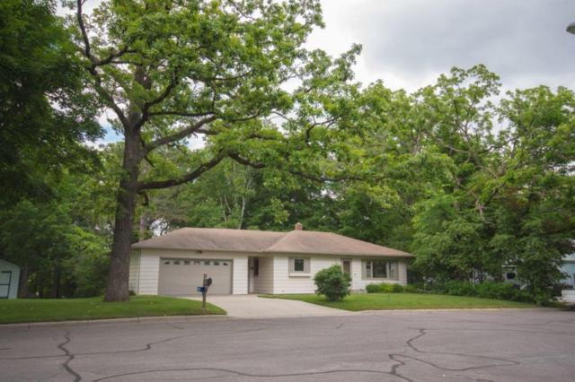 708 3rd Avenue SE, Long Prairie, MN 56347 (MLS #5249060) :: The Hergenrother Realty Group