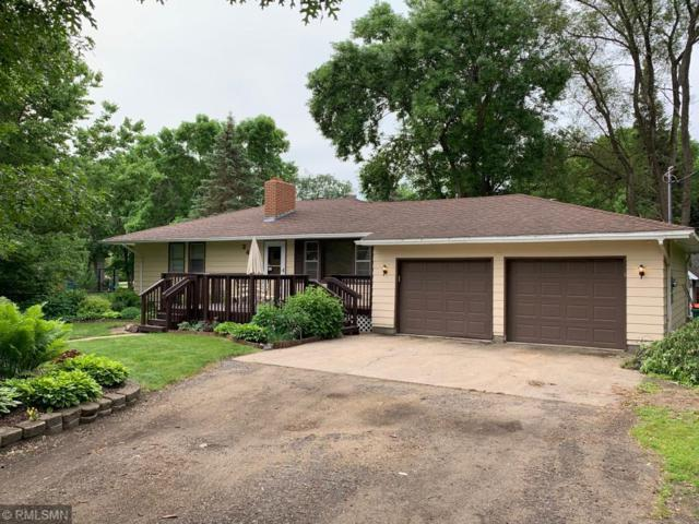 240 117th Avenue NE, Blaine, MN 55434 (MLS #5249066) :: The Hergenrother Realty Group