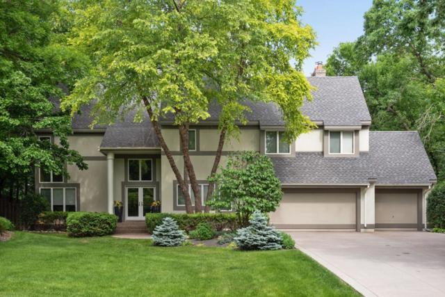 2397 Cherrywood Road, Minnetonka, MN 55305 (#5249082) :: House Hunters Minnesota- Keller Williams Classic Realty NW