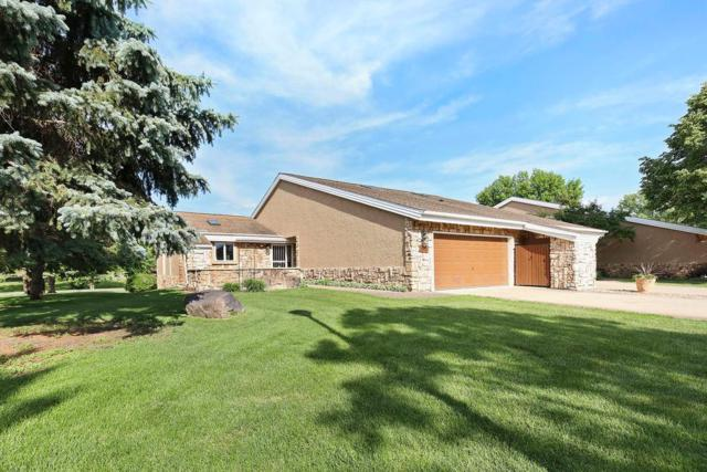 505 Brook Lane, Saint Cloud, MN 56301 (MLS #5249140) :: The Hergenrother Realty Group