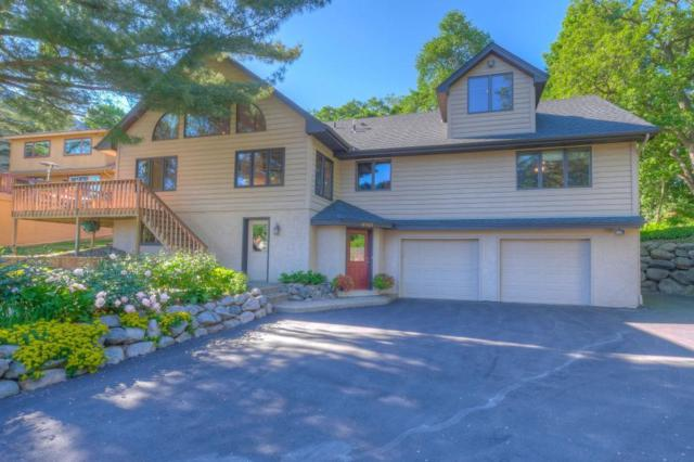 16925 Grays Bay Boulevard, Minnetonka, MN 55391 (#5249245) :: The Sarenpa Team