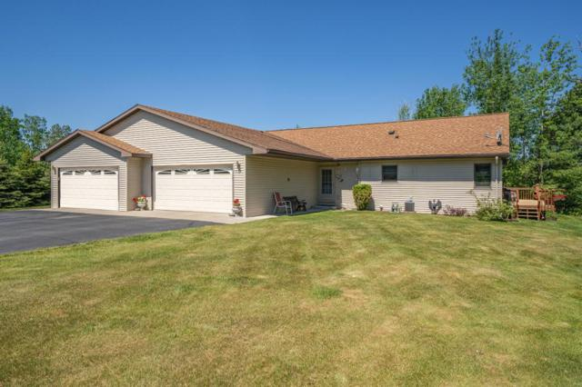 318 Pospeck Lane, Hoyt Lakes, MN 55750 (#5249256) :: House Hunters Minnesota- Keller Williams Classic Realty NW