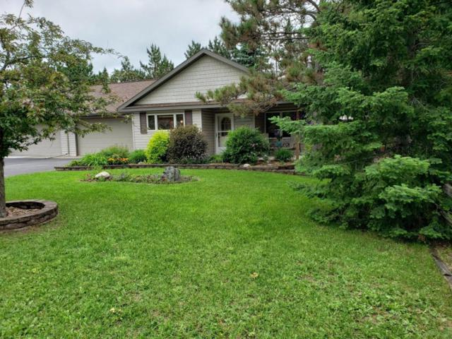 1015 Timbers Drive, Park Rapids, MN 56470 (#5249257) :: House Hunters Minnesota- Keller Williams Classic Realty NW