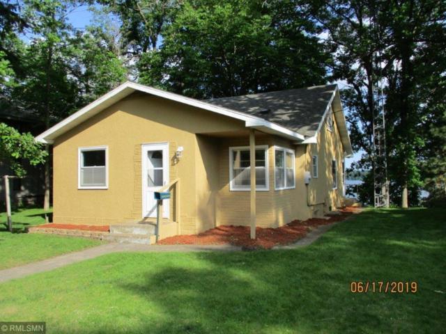 8856 Mogensen Shores Road, Brainerd, MN 56401 (#5249288) :: House Hunters Minnesota- Keller Williams Classic Realty NW