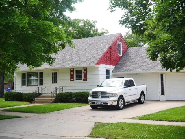 1045 9th Avenue SE, Rochester, MN 55904 (MLS #5249320) :: The Hergenrother Realty Group