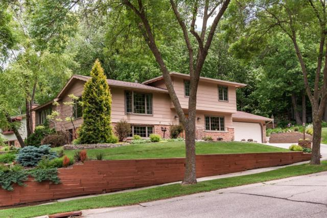 703 Northern Hills Drive NE, Rochester, MN 55906 (MLS #5249404) :: The Hergenrother Realty Group