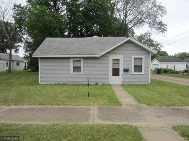 314 8th Street NE, Staples, MN 56479 (MLS #5249411) :: The Hergenrother Realty Group