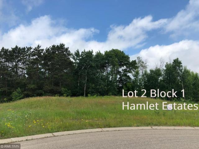 xxx2 161st Ave Ne, Ham Lake, MN 55304 (MLS #5249431) :: The Hergenrother Realty Group