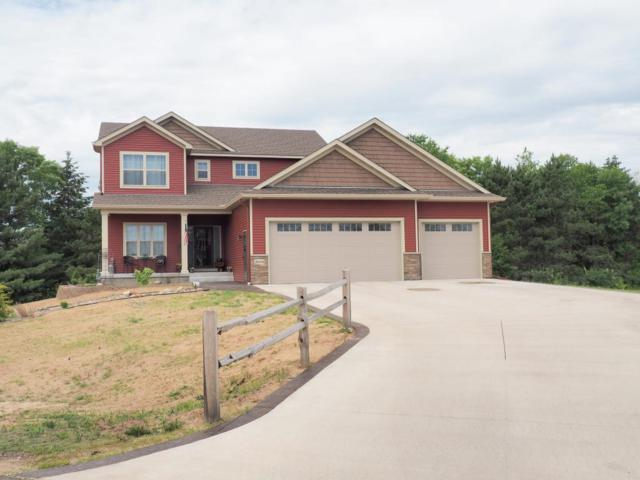 39144 Everett Avenue, North Branch, MN 55056 (MLS #5249497) :: The Hergenrother Realty Group