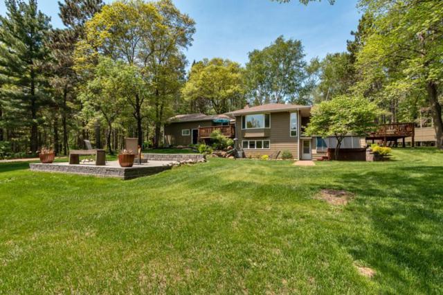 6411 Clark Lake Lane, Nisswa, MN 56468 (#5249548) :: House Hunters Minnesota- Keller Williams Classic Realty NW